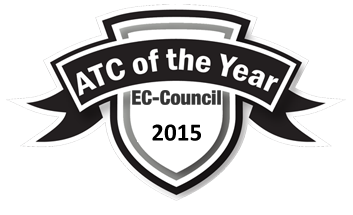 CEH certification - EC-Council Accredited Training Centre of the Year