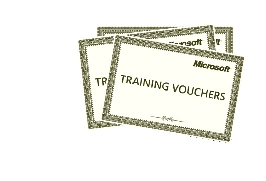 Microsoft Software Assurance Training Voucher