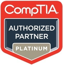 Firebrand Training CompTIA Authorized Partner - SMSP